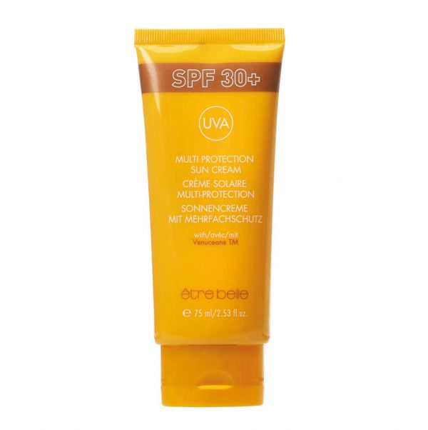 Multi Protection Sun Cream