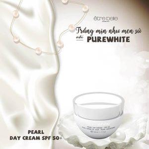 Purewhite Pearl Day Cream