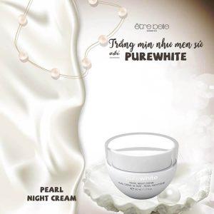 Purewhite Pearl Night