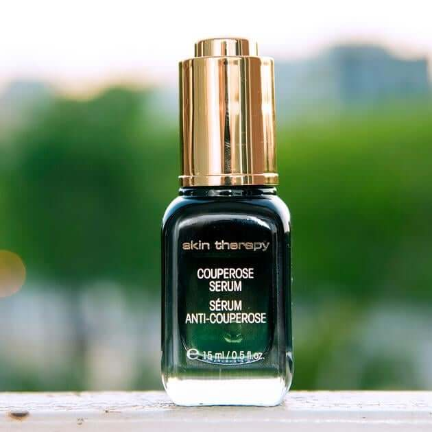 skin couperose serum
