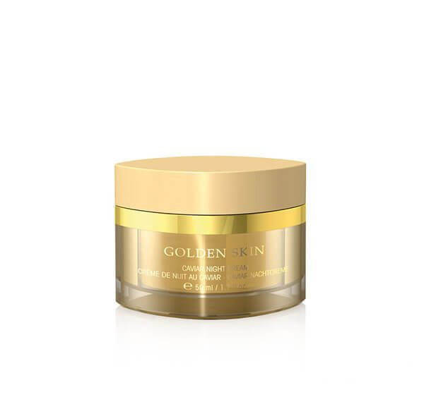 Golden Skin Caviar Night Cream