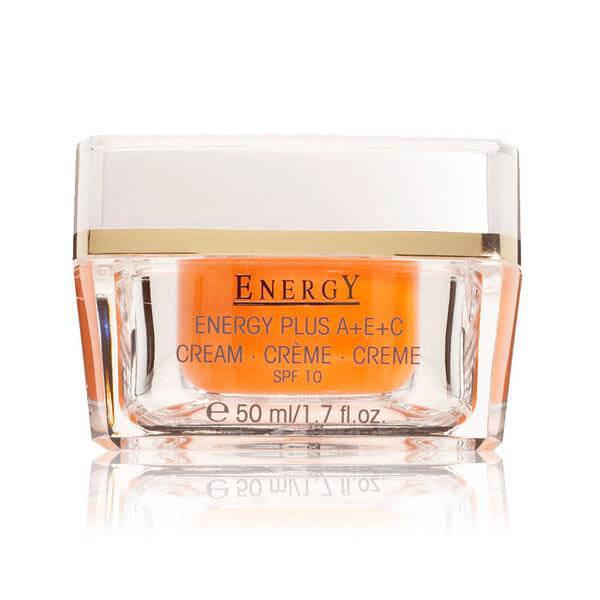Energy Plus ACE cream