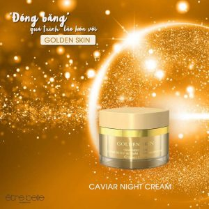 Caviar Night Cream