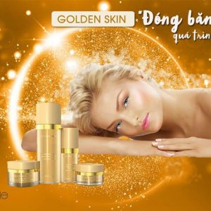 Golden Skin Etre Belle