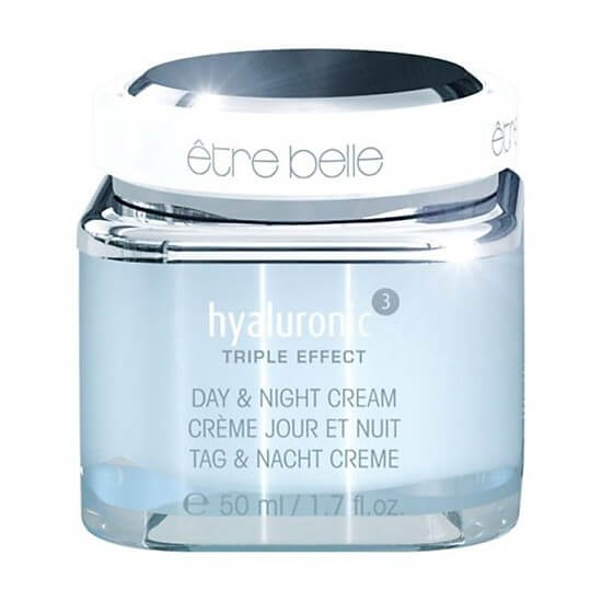 kem Hyaluronic Day Night Cream