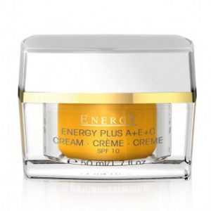 vitamin plus ace energy cream
