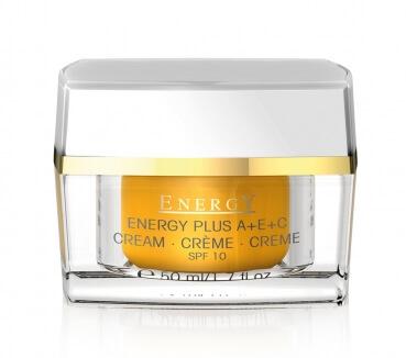 vitamin plus ace energy cream