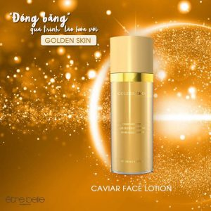 Caviar Face Lation