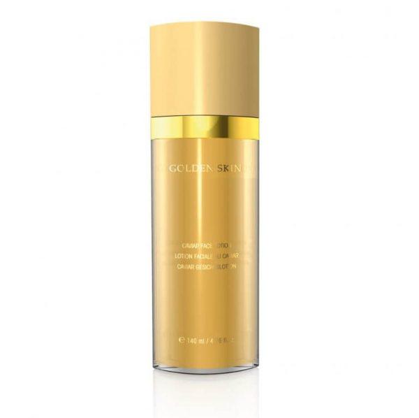 Nước cân bằng da Golden Skin Caviar Face Lotion