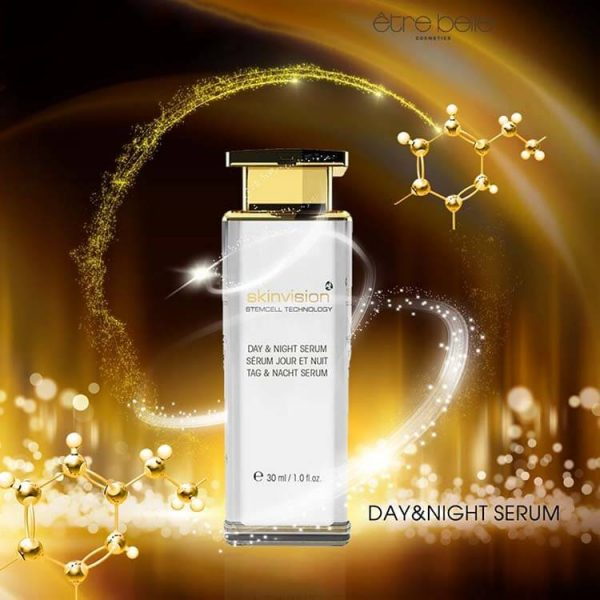 Skinvision Day Night Serum