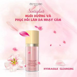 Hydrasilk Cleansing