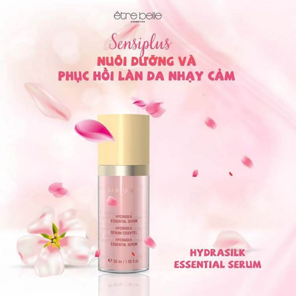 Hydrasilk Essential Serum