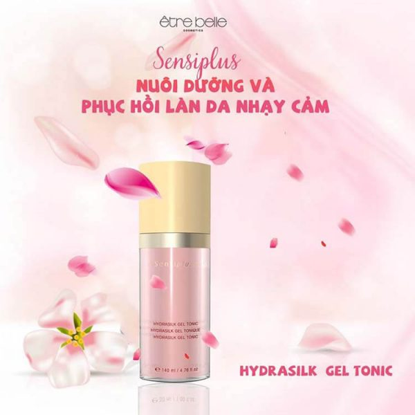 Hydrasilk Gel Tonic
