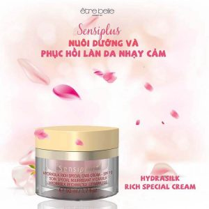 Hydrasilk Rich Special Care Cream