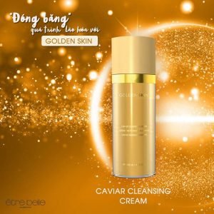 Caviar Cleansing Cream