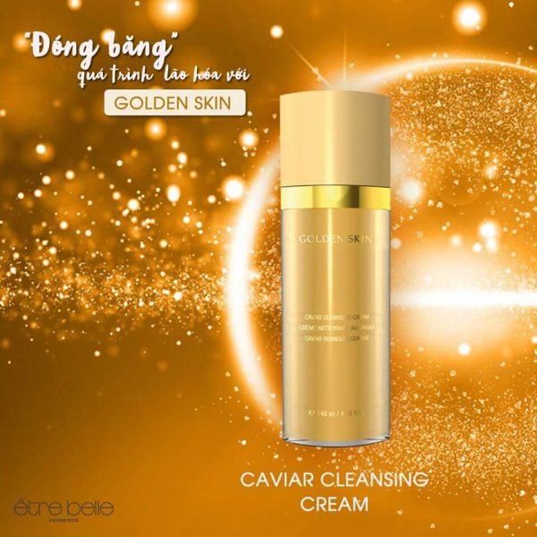 Caviar Cleansing Cream